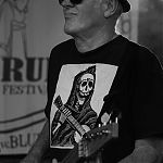 Swamp Train @ Blues Rules Crissier 2014 - Photo: Fox Kijango