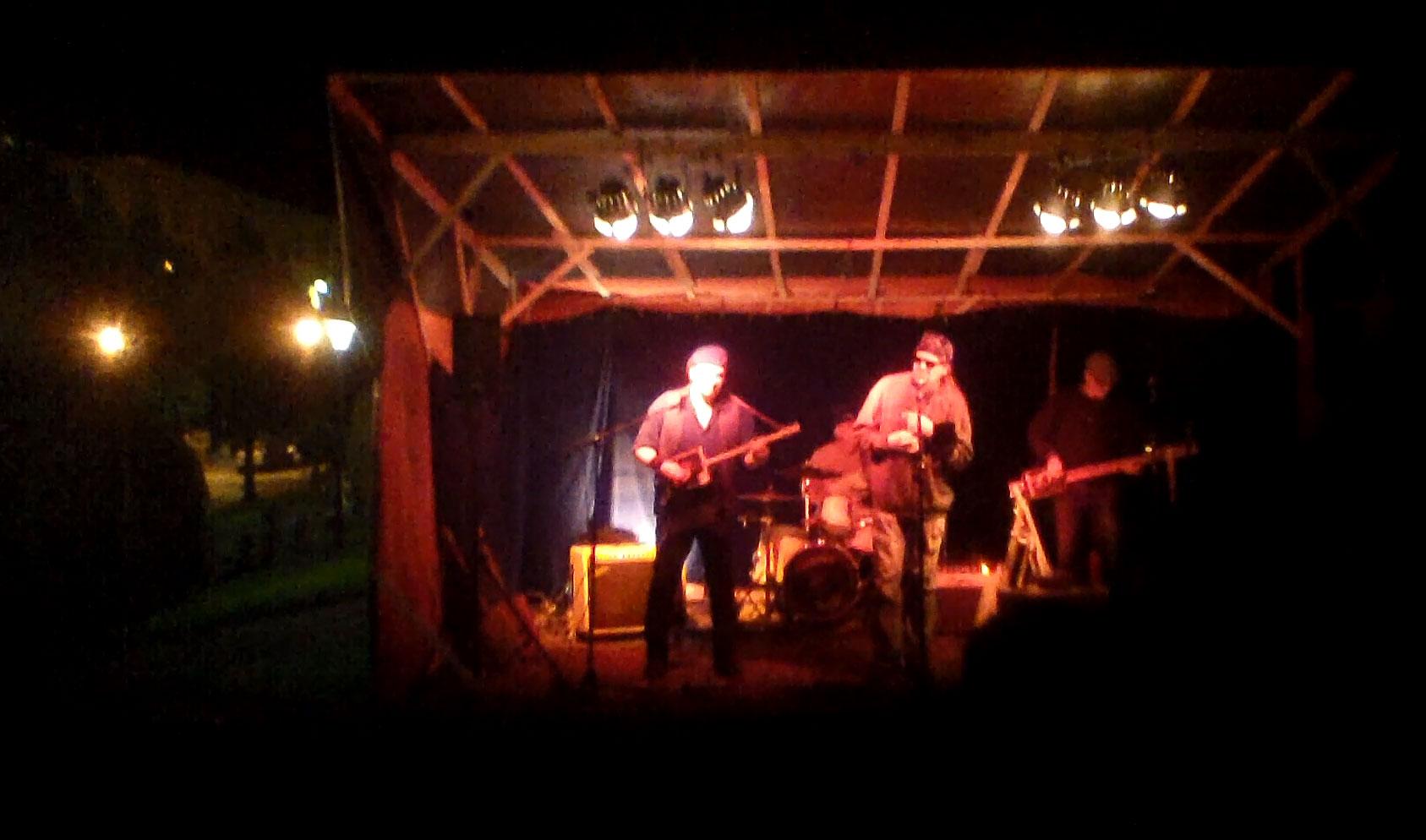Video still Alwest Festival La Chaux-de-Fonds