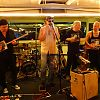 Swamp Train Blues Cruise 2015