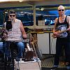 Swamp Train Blues Cruise 2015 Blaise and Ralph