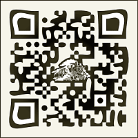 QR code with a link to this website